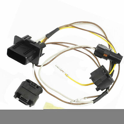 For Right Headlight Wire Harness Connector Repair Kit headlight wire harness repair kit for 99 02 mercedes benz e320  at virtualis.co