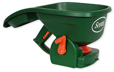 Scotts, Handy Green II, Hand Held Broadcast Ice Melt & Seed Spreader 71133