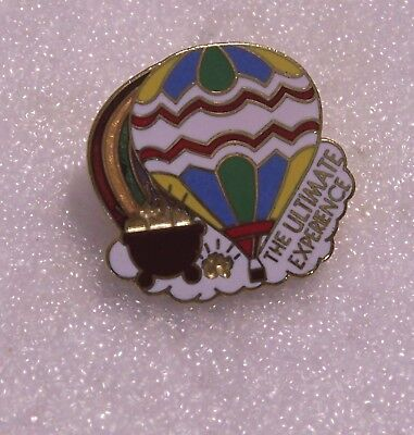 The Ultimate Experience Balloon Pin