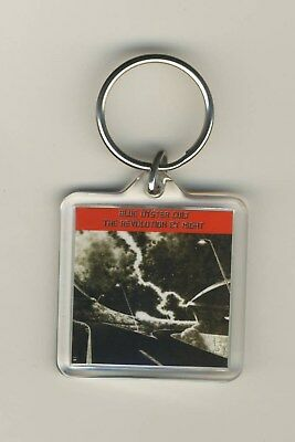 Blue Oyster Cult The Revolution By Night Acrylic Photo Keychain Key Ring