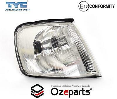 RH Right Hand Corner Light Indicator Lamp Clear For Audi A3 8L 96~00 / S3 98~02