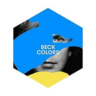 Colors Beck (Format: Audio CD)