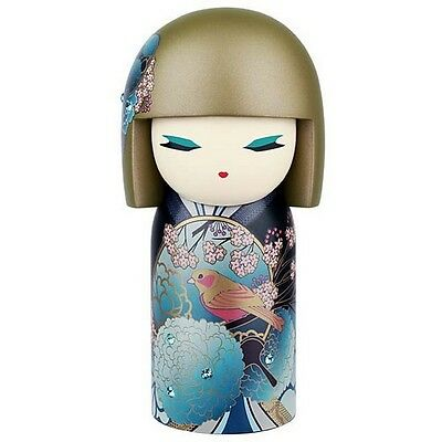 Kimmidoll Collection Yoriko Dependable  Ltd Edition 08/2017 Kgfle15  Mint