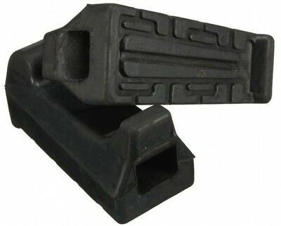 One Pair Front Rubber Foot Rest Peg For Yamaha YBR 125 5VL-F7413-00