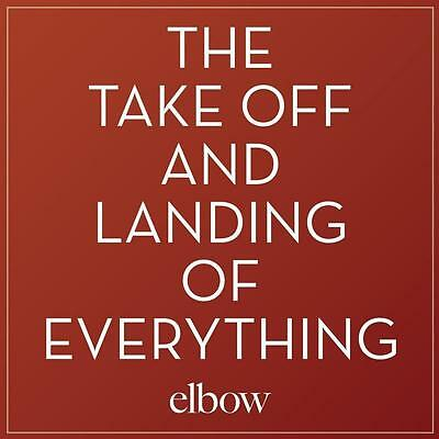 Elbow - The Take Off and Landing of Everything [Vinyl LP] - NEU