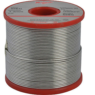 Multicore Self Fluxing Multicore Solder Reel 1.2 Diameter