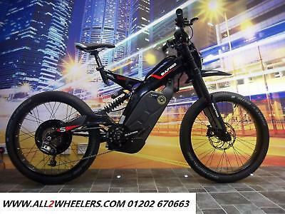 Bultaco Brinco S Electric Mountain Bike electric bike e bike
