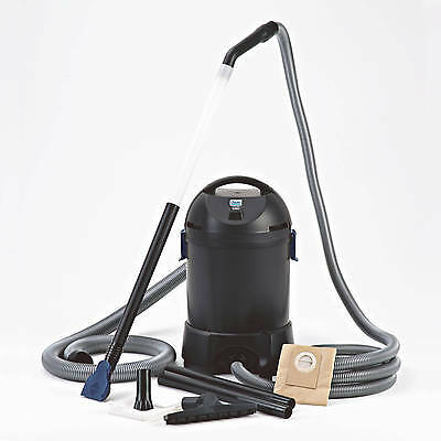 OASE PondoVac Classic Pond Cleaner for Cleaning of Pools and Ponds 50529