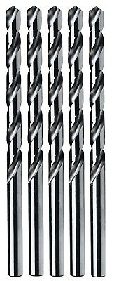 Irwin Tools 81104 No. 4 Bright 118-Degree Jobber Lengthier, Pack of 5