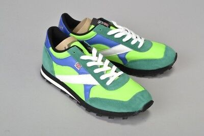 Norman Walsh English Made s 5 Brand New Running Shoes / Trainers. ARS