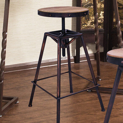 Pleasant Adeco Trading Adjustable Height Swivel Bar Stool 119 99 Gmtry Best Dining Table And Chair Ideas Images Gmtryco