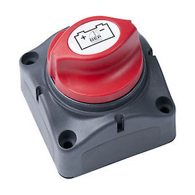 COUPE BATTERIE HEAVY DUTY 400A  BEP MARINE