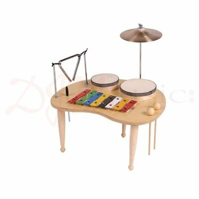 Music Therapy Glockenspiel Music Table