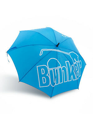 Bunker Mentality Bunker Golf Umbrella