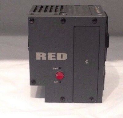 RED Scarlet Dragon With Less Than 4hrs Runtime-Financing Available!
