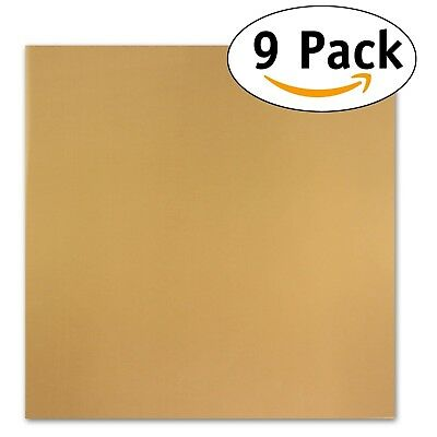 """Pack of 9 Premium 14"""" x 14"""" Non-Stick Dehydrator Sheets- For Excalibur 25... New"""
