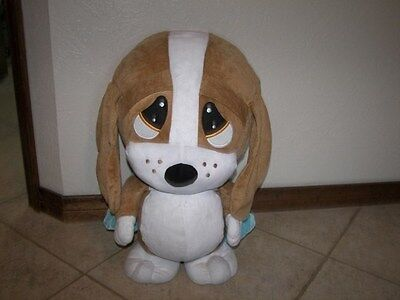 2 Foot Tall Pound Puppy by Nanco