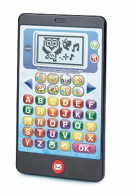 VTech Text and Go Learning Phone New