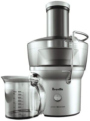 NEW Breville BJE200 Juice Fountain 900W
