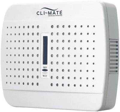 NEW Climate Technologies CLI-DHE Small Wireless Dehumidifier
