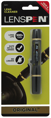 NEW LENSPEN NLP-1 Camera Lens Cleaning Pen