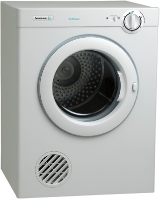 NEW Simpson SDV501 5kg Vented Dryer