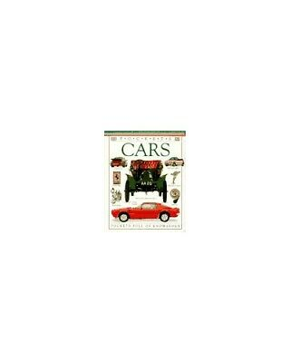 Cars (DK Pockets) by Cruikshank, Gordon Paperback Book The Cheap Fast Free Post