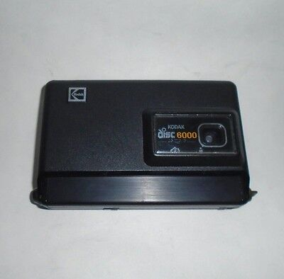Kodak Disc Camera 6000 Untested