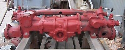 HALE Fire Centrifugal Pump Without Driver