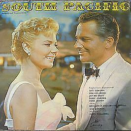 Rodgers & Hammerstein - South Pacific - Society - 1963 #750257
