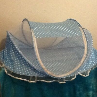 Babies Sealed Mosquito Net