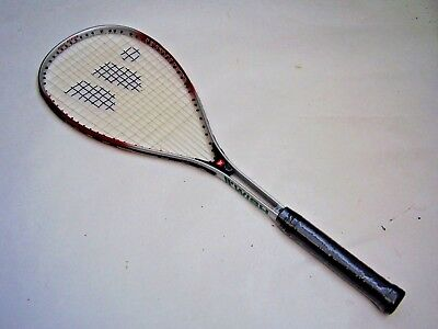 New!!! Pro Kennex Attack Adult Alloy Squash Racquet