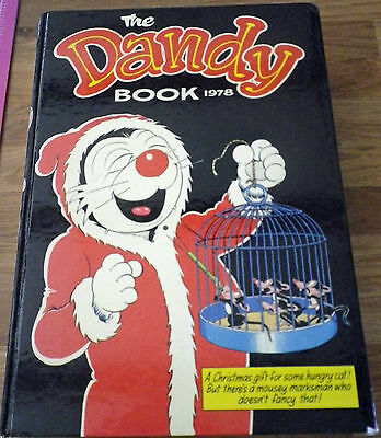 The DANDY Annual / Book 1978