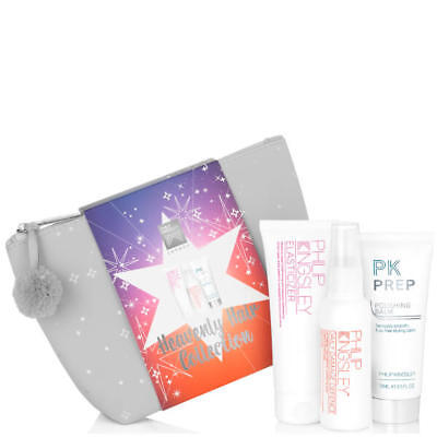 Philip Kingsley Gift Set Elasticizer Spray Cream Heavenly Hair Collection