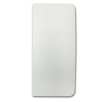 PME Cake Decorating Icing Tall Plain Edge Plastic Buttercream Scraper 20 x 9cm