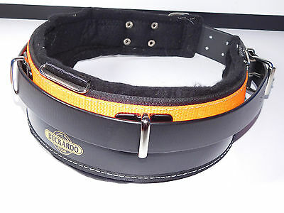 Buckaroo Tool Belt - Scaffold Rigger Carpenter -  Code  TMSRC  -  Size 32 Inch
