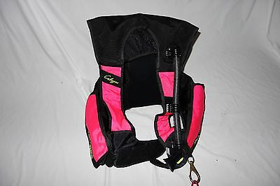 US Divers Calypso Buoyancy Compensator