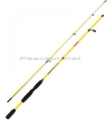 D7900263 Canna pesca Spinning Ability Bulox 210 cm 5-30 gr mare lago fiume  FEU