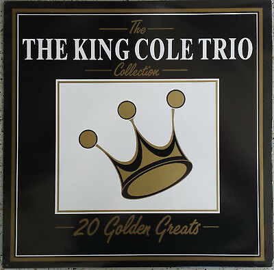 The King Cole Trio Collection - 20 Golden Hits