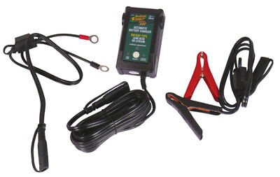 DELTRAN CORP BATTERY TENDER JR. 800 Charger, 120 Volt @ 800 mA