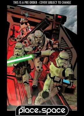 Star Wars (Marvel) #37A (Wk40)