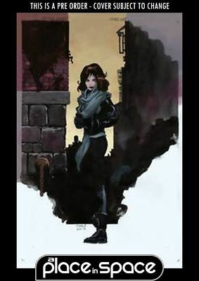 Jessica Jones #13E - Tim Sale Variant (Wk40)