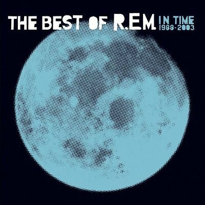 R.e.m. Rem: In Time 1988-2003 The Best Of Cd (Greatest Hits) New