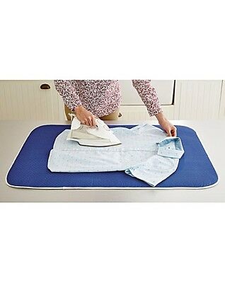 WENKO Steam Ironing Blanket 130 x 65 please read details