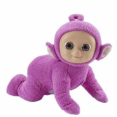 Teletubbies Shuffle And Giggle Tiddly Tubby Brand New In Box Ages 18 Months +