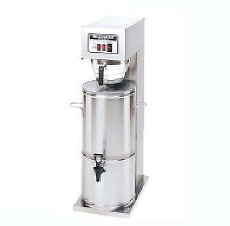 Bloomfield Integrity Iced Tea Brewer 87485G