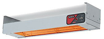 "Nemco (6150-72) 72"" Infrared Bar Heater"