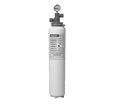 3M Water Filter System with Shut-Off Valve BEV190