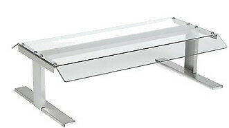 NEMCO GUARD, CANOPY STYLE, FITS 8075 SERIES (POLYCARBONATE) Model 8075-CGD