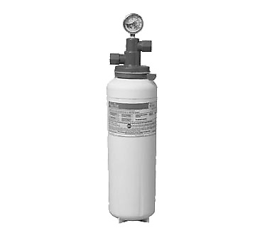 3M Water Filter System with Shut-Off Valve BEV165